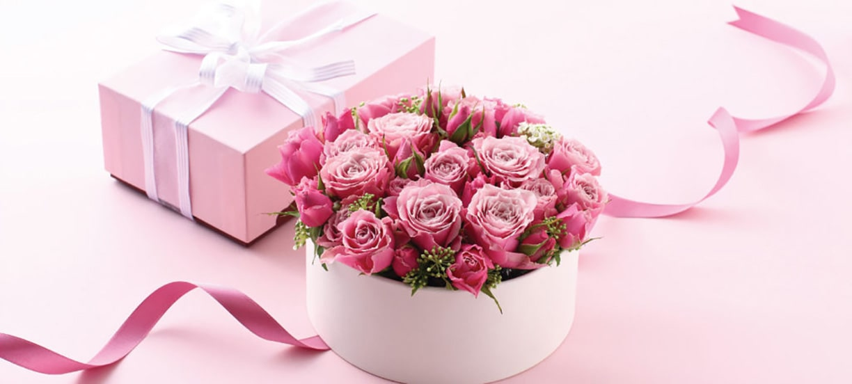 Online Flower Delivery Saudi Arabia
